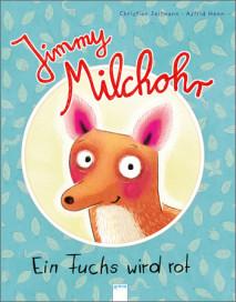 Jimmy Milchohr von Christian Seltmann