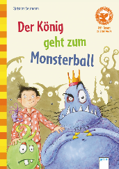Christian Seltmann: Der König geht zum Monsterball