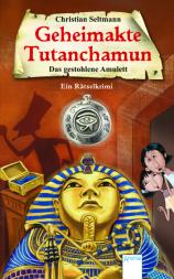 Christian Seltmann: Tutanchamun