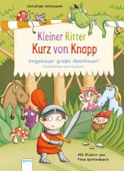 Christian Seltmann: Kleiner Ritter Kurz von Knapp