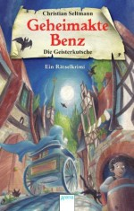 Christian Seltmann: Geheimakte Benz