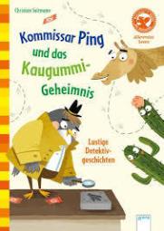 Christian Seltmann: Kommissar Ping